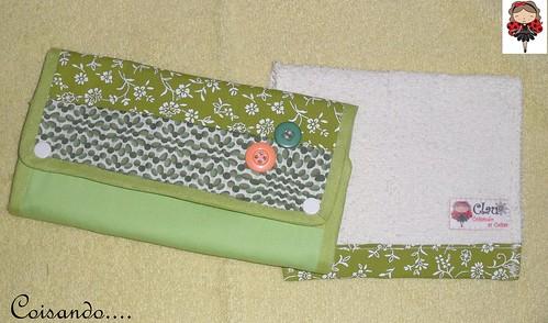 Mais um kit higiene by Coisando as Coisas by Clau