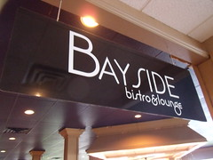 Bayside Bistro (Quality Inn Bayside, Parksville BC)
