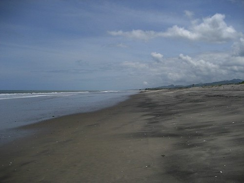 5892444872 e321bef9ce Canoa Ecuador Beach Real Estate for Sale.