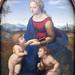 Raphael, La belle jardinière