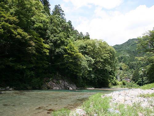 『丹生川上神社 中社』@東吉野村-09