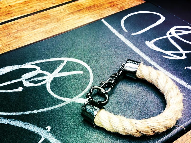 bracelet string
