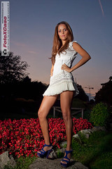 P9210346-Modifica (FotoXCaso) Tags: lighting portrait italy fashion pose torino book model italia photographer models moda creative style shooting elegant per turin ritratto stylish fotografo glamorous photoshooting modelle modella