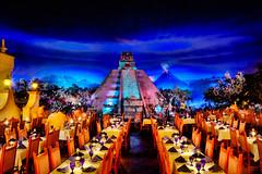 San Angel Inn Restaurant | Epcot Mexico Pavilion (Scott Sanders [ssanders79]) Tags: mexico restaurant epcot parks disney pavilion resturant wdw waltdisneyworld hdr worldshowcase photomatix 4exp sanangelinn waltdisneyworldorlandoflorida