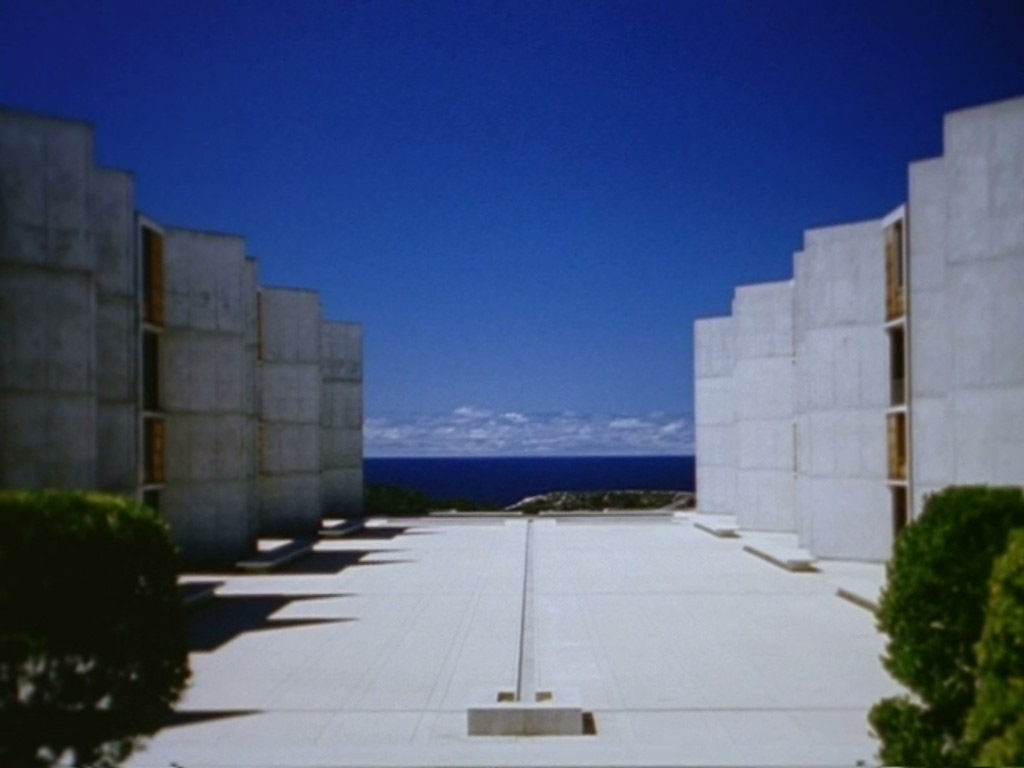 Louis Kahn: Silence and Light (1995)