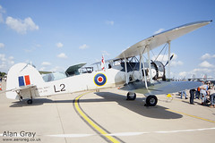 LS326 - FAIREY SWORDFISH II  - 110702 - Waddington - Alan Gray - IMG_0251