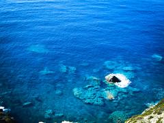 Isola d'Elba  2011 (Movimententrale) Tags: trekking elba mare mountainbike mtb scogliera portoferraio marciana isoladelba viacrucis cavoli montecapanne fetovaia pomonte
