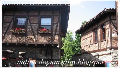 bursa köy evi