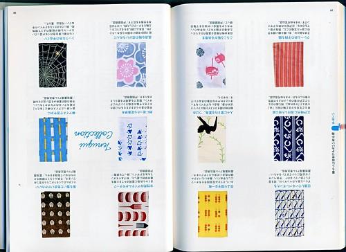 「和雑貨の事典」手ぬぐい by Poran111