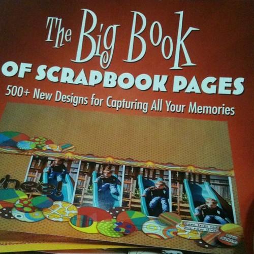 Big Book of Scrapbook Ideas