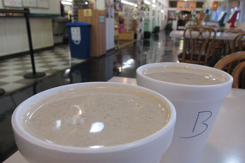 Hadley Fruit Orchards: Date Shakes