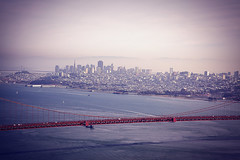 Golden Gate Bridge San Francisco (Rami L.) Tags: ocean sanfrancisco california travel vegas venice cali losangeles pacific nevada malibu financialdistrict palmtrees pacificocean twinpeaks hollywood goldengate baybridge fishermanswharf sanfran hollywoodblvd hollywoodsign westcoast halfmoonbay ventura mavericks sunsetstrip citybythebay sharpparkbeach twinspeaksummit