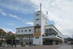 Friedrichshafen, Germany, May 2014