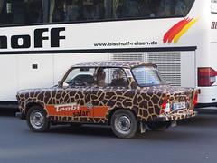 Checkpoint Charlie, Berlin (ChihPing) Tags: travel blue berlin germany olympus charlie omd checkpoint 博物館 德國 柏林 自助旅行 查理 em5 柏林圍牆 檢查哨 查理檢查哨 檢查站 查理檢查站 柏林圍牆博物館