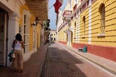 . (sr. cangrejo) Tags: colombia urbanism cartagena urbanismo