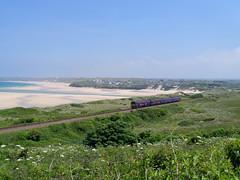 150248+150106 PorthKidney Sands (Marky7890) Tags: train fgw 150106 porthkidneysands 150248 2a21