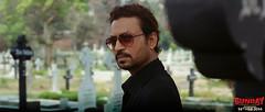 Irfan Khan Dashing Look in Gunday Movie Wallpaper (dilip_bagdi2005) Tags: wallpaper look movie khan irfan dashing gunday