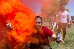 Legion Run 2014 / THESSALONIKI / LOYTRA LAGADA 21/06/2014 (Lefteris Zopidis) Tags: