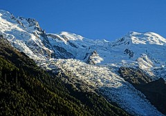 Mont-Blanc (Manon Ridet) Tags: montblanc montagne alpinisme alpes hautesavoie rhônealpes chamonix escalade nature neige france mountain sommet paysage alpin glace glacier