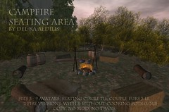 CampfireSeatingAreaPIC (nea.narstrom) Tags: got dorne palm garden campside campfire north vikings torvaldsland gorean autumn pumpkins