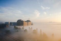 DSC_6774_mini (Maria Chernyaeva) Tags: krasnodar sunrise foggy
