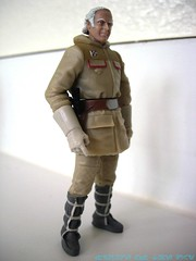 General McQuarrie