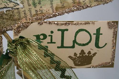 Pilot Wand