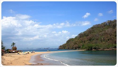 visit Taboga Island