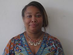 Prophetess Mavis Richardson