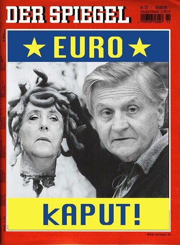EURO KAPUT by Colonel Flick