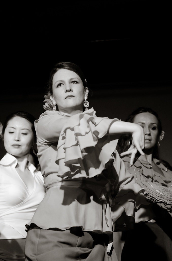 Tablao Flamenco 2011