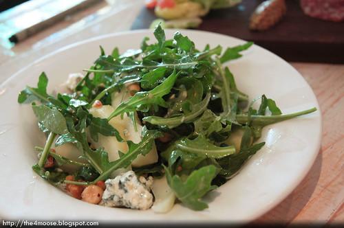 Cocotte - Pear, Bleu d'Auvergne Salad