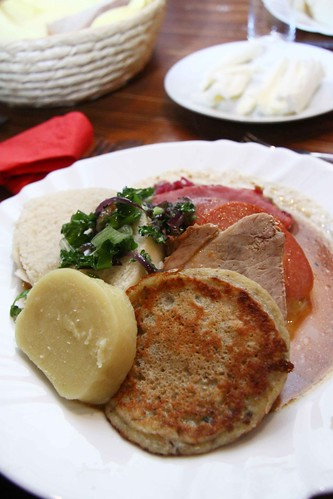 Czech Dumpling