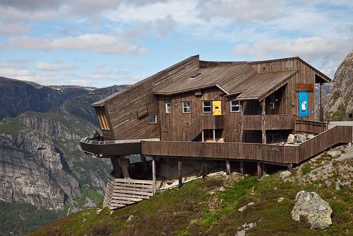 Sirdal - Lysebotn Road, Norway