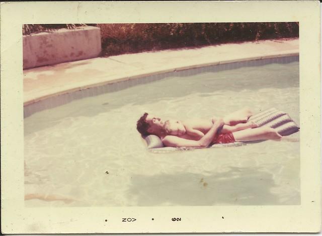 Dad Me Pool