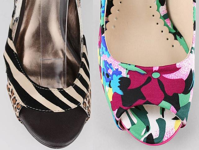 Shoe Etiquette Giveaway