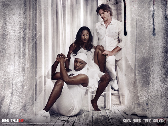 True Blood Season 4 Wallpaper
