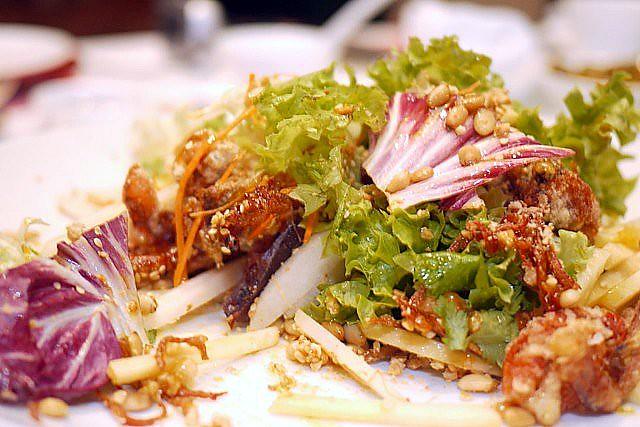 prosperity salad