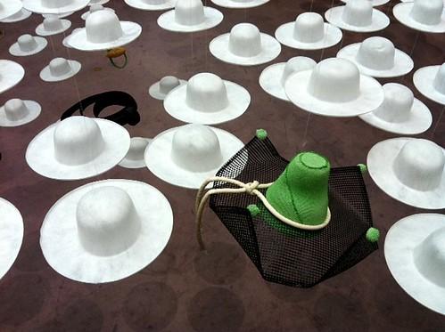 Akio Hirata Hats #5  REV