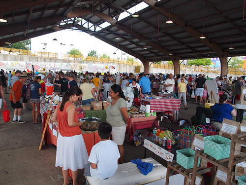 Shreveport Farmers' Market by Shreveport-Bossier: Louisiana's Other Side
