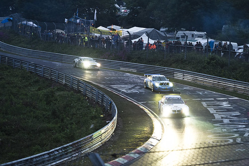 2011 Nürburgring 24h Race