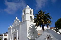 Mission San Luis Rey Photo