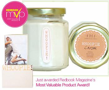 Whoopie! Cream: Best Seller!