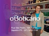 O Boticário - 200 by portaljp