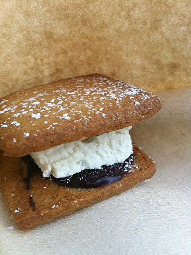 Bluebottle S'more