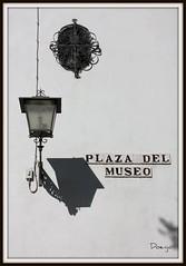 Plaza del Museo (Doenjo) Tags: espaa sevilla andaluca 2011 plazadelmuseo doenjo retofs1 lmdd