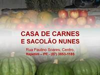 Casa de Carnes - 01 - 200 by portaljp