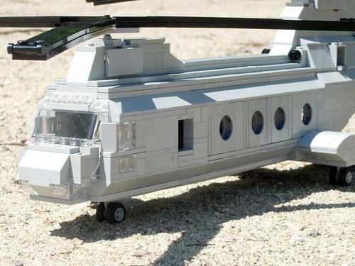 Custom minifig CH-46 Sea Knight (4)
