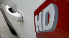 HD Ride