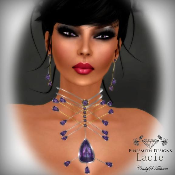 Lacie Set